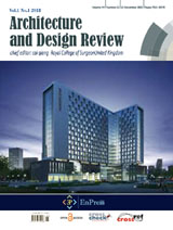 Architecture And Design Review Is An International Open Access Journal That  Publishes Articles Related To All Areas Of Architecture And Design.